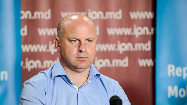 Valentin Eșanu: Dosarul meu era ținut sub control de ex-președintele CSJ