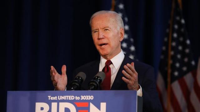 Joe Biden susține că NATO nu va mai exista dacă Donald Trump este reales în funcția de președinte al SUA
