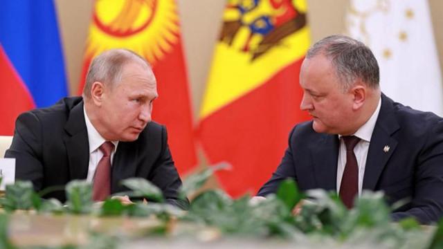 Fost ambasador al R.Moldova în Rusia: Prezența lui Igor Dodon la parada de la Moscova este în detrimentul intereselor R.Moldova și aduce prejudicii enorme