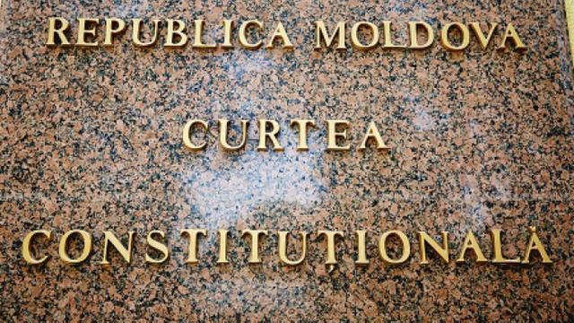 Decizia Curții Constituționale referitor la contestația privind Legea insolvabilității