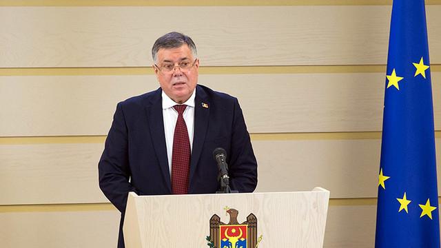 Iurie Reniță, despre declarațiile ambasadorului Rusiei: Aceasta-i adevărata față a