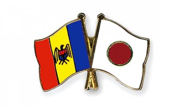 R.Moldova și Japonia au semnat două acorduri, de grant și de împrumut