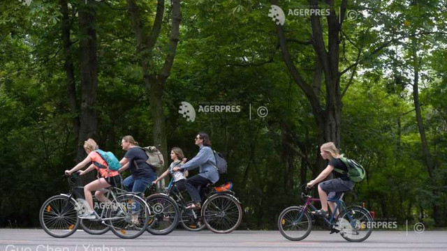 Austria majorează subvențiile pentru achiziționarea de mașini și biciclete electrice