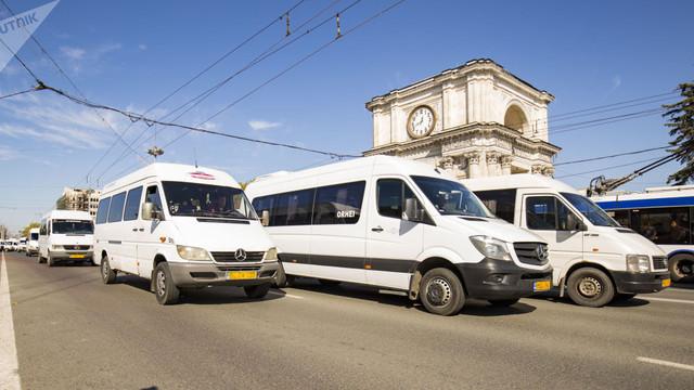 Transportatorii solicită măsuri de la autorități pentru susținerea ramurii