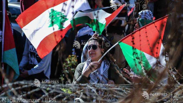 Palestinienii, pregătiți pentru negocieri directe cu Israelul