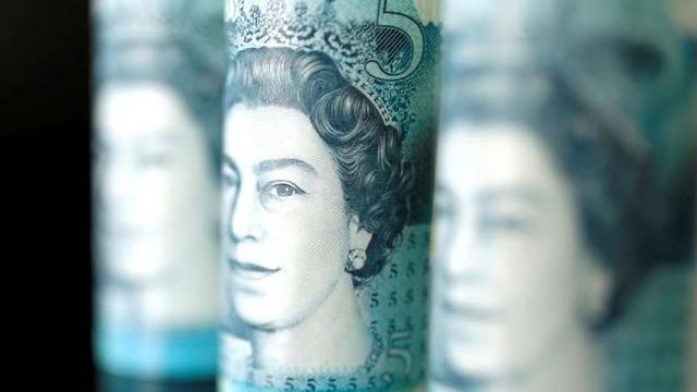Economia britanică a început anul 2020 cu cea mai gravă contracție din ultimii 40 de ani