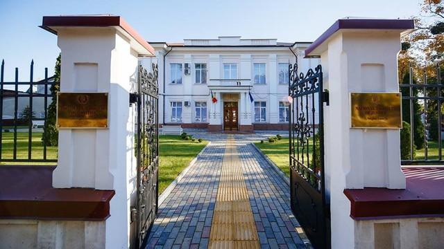 Institutul Național al Justiției a anunțat concursul de admitere pentru formarea inițială (bizlaw.md)