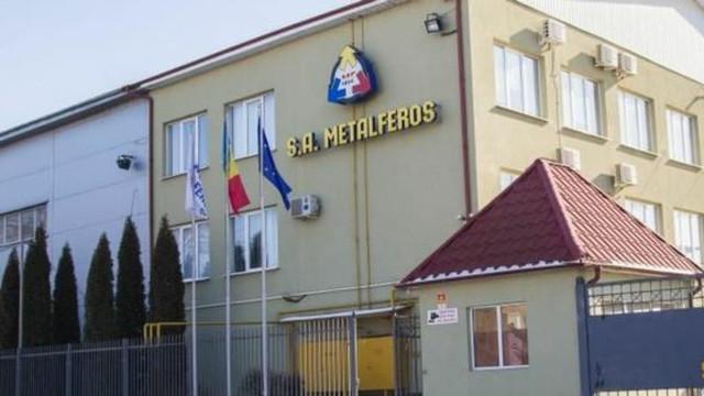 """În dosarul """"Metalferos"""" se merge pe scenariul arestare, blocare, faliment – declarație"""