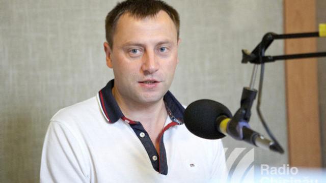 Ion Tăbârță: Decizia CEC este una abuzivă. Se încearcă limitarea acțiunilor unor candidați, în interesul lui Igor Dodon