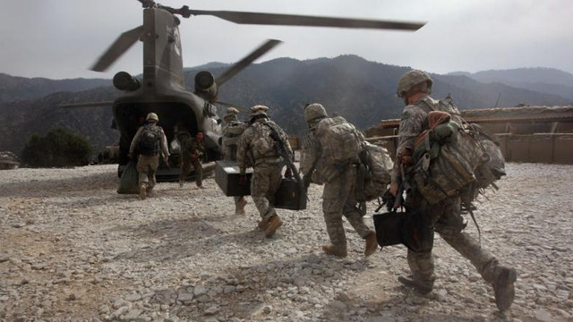 Controversa recompenselor Rusiei pentru uciderea militarilor SUA în Afganistan: Trump ar fi fost informat în scris. Casa Albă neagă