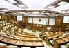 VIDEO | Ședința Parlamentului. Ștefan Gațcan și-a retras cererea prin care și-a anunțat demisia din funcția de deputat