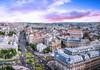 București, în topul orașelor viitorului