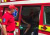 Un pacient a fost adus de un echipaj SMURD în R.Moldova din România