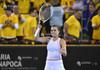 Tenis: Gabriela Ruse a câștigat Grupa A a turneului Winners Open