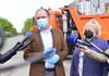 """PR pe timp de pandemie în Chișinău și milioane, alocate fără licitație, pentru o firmă """"de-a casei"""" (INVESTIGATII.MD)"""
