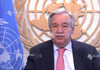 Secretarul general al ONU denunță o ''interferență străină'' fără precedent în Libia