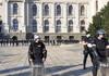 Serbia | Gaze lacrimogene și răniți, în a doua seară de proteste din Belgrad și Novi Sad