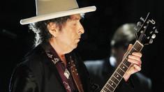 Fonograful de miercuri | Coroană, nu corona, sau noua performanță a lui Bob Dylan...