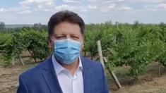 Pro Moldova va înregistra proiectul unei declarații a Parlamentului referitor la situația legată de Ștefan Gațcan