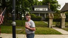 Nou vârf al epidemiei în Statele Unite - peste 50.000 de noi infectări în 24 de ore