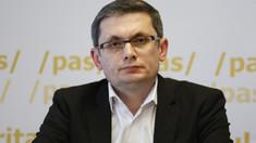 Igor Grosu a anunțat că deputații PAS sunt gata să participe la ședința plenară dacă vine procurorul general
