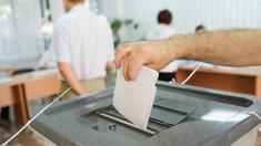 Numărul de alegători înscriși în Registrul de Stat