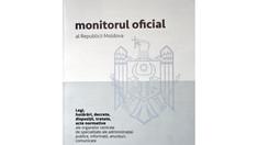 Decizia Executivului pentru angajarea răspunderii asupra proiectului de modificare a Legii bugetului de stat a fost publicată în MO