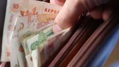 În luna mai, veniturile bugetului de stat s-au redus