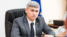 Alexandru Jizdan: Cerem implicarea Reprezentantului special al OSCE, în privința   instalarii celor 37 de posturi ilegale de către Tiraspol