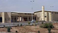 Incendiu la una dintre centralele nucleare ale Iranului