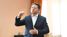 Ora de Vârf | Ion Tăbârță: Dodon a dat o lecție clară: În fracțiunea PSRM ori se rămâne, ori se pleacă, cum a plecat Gațcan. Acesta e rezultatul intrării banilor în politică, începând cu 2009