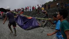 Accident grav petrecut într-o mină. Cel puțin 113 oameni au murit