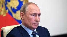 Vladimir Putin: Dreptul republicilor sovietice de a se separa de fosta URSS, stipulat în Constituția promovată de Lenin, a fost o bombă cu efect întârziat