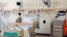 """O nouă Secție de Terapie Intensivă, la Spitalul """"Sfânta Treime"""", va prelua bolnavii vindecați de virus, dar încă în stare gravă"""