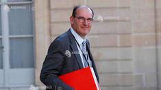 Premierul demisionar al Franței, Edouard Philippe, vizat de o anchetă privind criza COVID-19 după ce au fost depuse zeci de plângeri