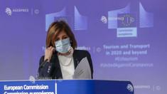 Comisarul european pentru sănătate a intrat în autoizolare după ce a intrat în contact cu o persoană infectată cu coronavirus