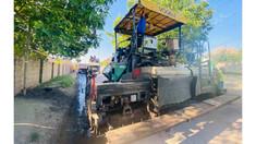 În raionul Ialoveni a fost dat startul Programului Drumuri Bune 2020