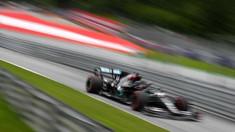 Auto - F1: Lewis Hamilton a dominat și a doua sesiune de antrenamente libere din cadrul MP al Austriei
