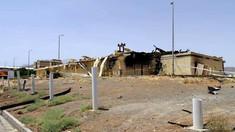 Iranul recunoaște: Incendiul de la instalația nucleară din Natanz a produs daune majore