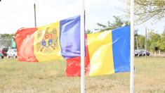FOTO | Militarii din Republica Moldova și România se antrenează la poligonul de la Smârdan