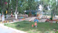 Cinci grădinițe din Chișinău, în carantină de săptămâna trecută după ce s-au înregistrat cazuri de COVID-19