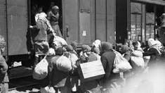 71 de ani de la cel mai mare val de deportări staliniste | Margareta Spânu: Eu cu fratele meu am ridicat o troiță pentru toți deportații,  pentru toți cei împușcați