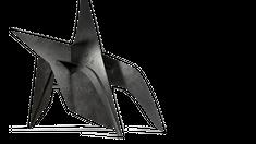 O operă monumentală a sculptorului Alexander Calder, scoasă la licitație la Paris