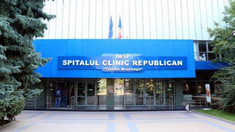 Spitalul Clinic Republican are un nou director