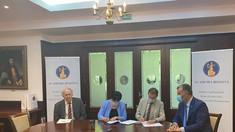 A fost semnat acordul care prevede promovarea colaborărilor științifice între Academia Română și instituțiile academice și universitare din R.Moldova