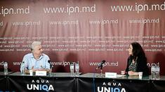 Injustiția – o stare de opinie și o percepție generală în societatea moldovenească, Ion Dron