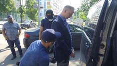 Un oficial al agenției spațiale ruse a fost arestat pentru spionaj în favoarea unei țări NATO