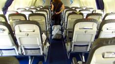 Blue Air reia zborurile de la București către destinații europene