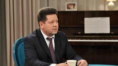 Gațcan ar fi revenit în R. Moldova. Mai mulți agenți ai SPPS au fost desfășurați la domiciliul său din Chișinău