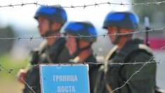 Separatiștii împiedică echipele de intervenție ucrainene să stingă incendiul din regiunea Luhansk